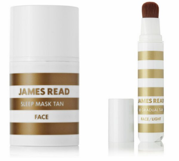 james read bronceador