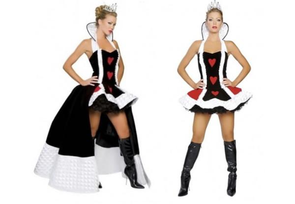 Disfraces Halloween 2015 | Lady GaGa