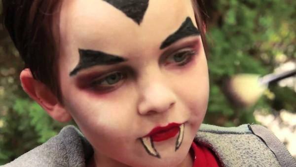 Tendencias en el maquillaje para Halloween 2015