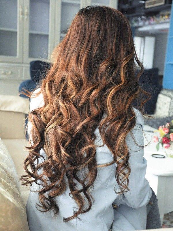 extensiones para el pelo