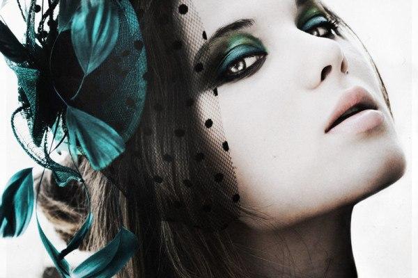 maquillaje-para-carnaval-2016-maquillaje-de-fantasia-base-blanca