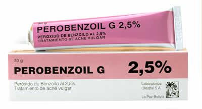 como-deshacerse-de-los-granos-en-un-dia-peróxido-de-benzoilo