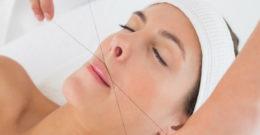 Cómo depilar el bigote o labio superior sin dolor