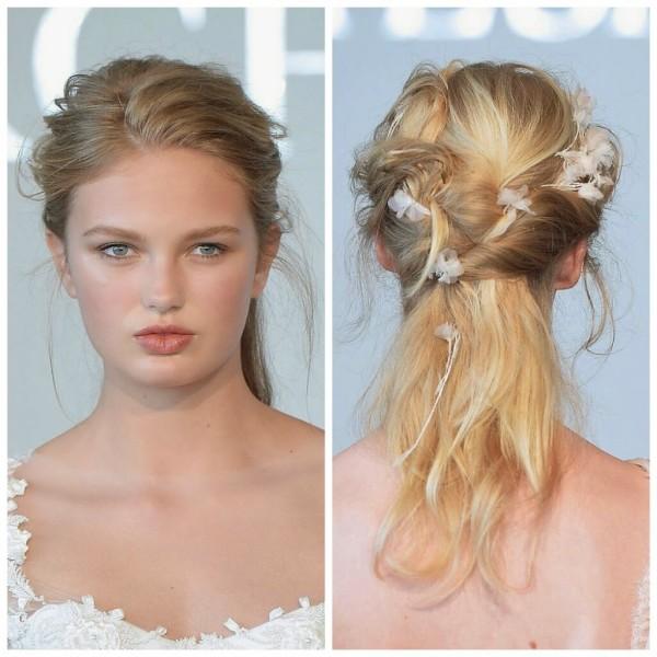 peinados-novia-medio-pelo