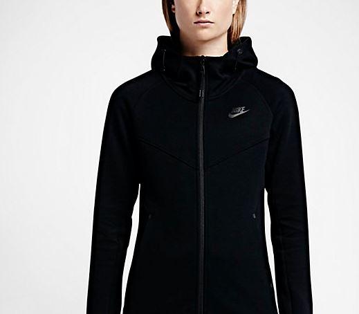 Catálogo Ropa deportiva para mujer Nike Otoño Primavera Verano 2015-2016
