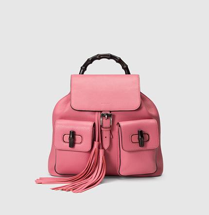 Catálogo Gucci Otoño Primavera Verano 2015-2016