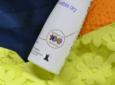 Dove Invisible Dry, probado en 100 colores