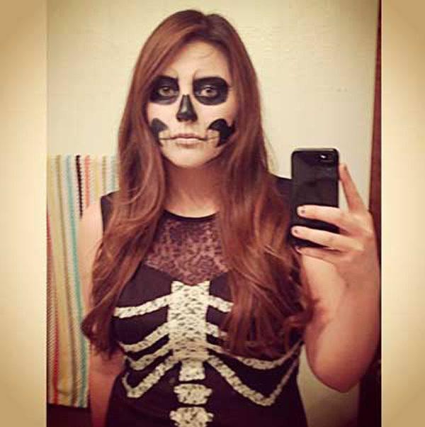 disfraces-para-halloween-mujer-esqueleto