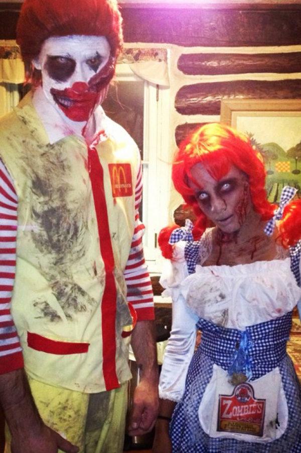 Halloween 2020 Disfraces de 40 Disfraces para Halloween 2020