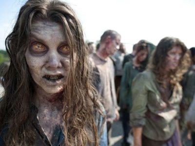 Maquillaje Halloween 2017 | Zombie