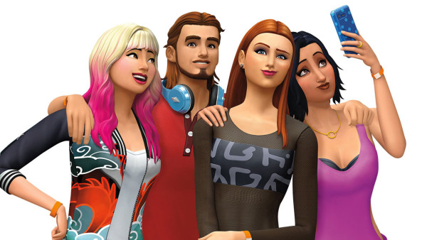 sims ep2 expansion