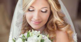 Ideas de Maquillaje para novias 2018 – 2019
