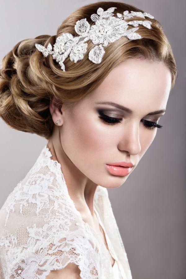 4f459d5e03 Ideas de Maquillaje para novias 2019 - esBelleza.com