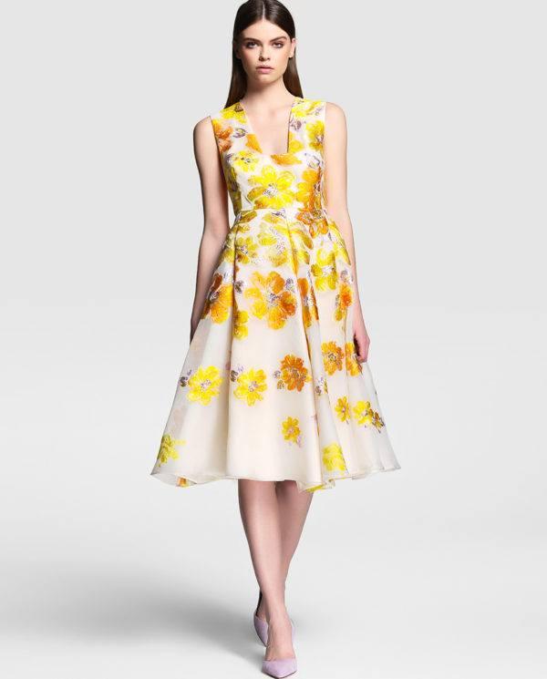 e78ec0635 Los mejores vestidos para ir de boda en 2019 - esBelleza.com