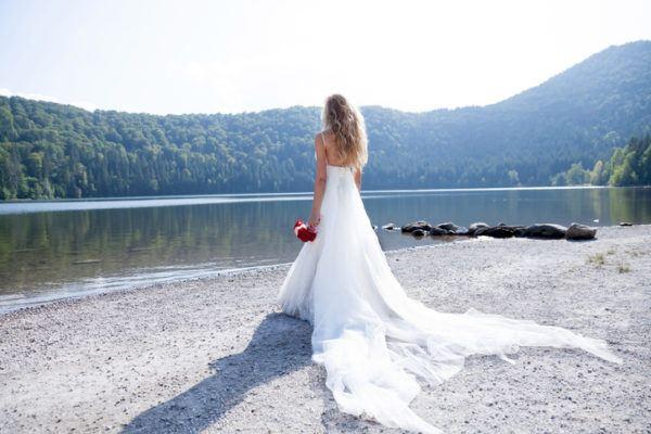 Vestidos de Novia 2018 - esBelleza.com