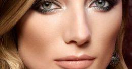 Cómo maquillar ojos pequeños