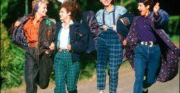 Años 80: peinados, maquillaje y moda