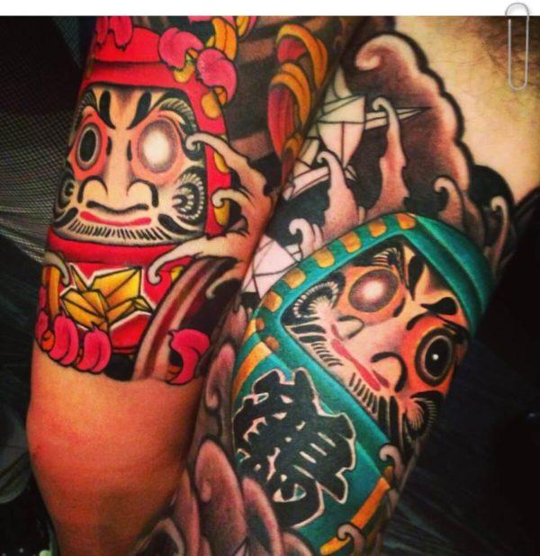 tatuajes-japoneses-enojados