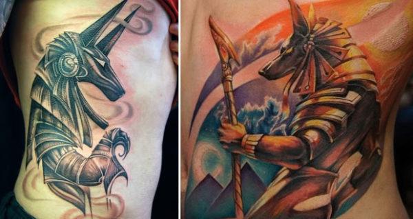 tatuajes-brazo-hombre-anubis