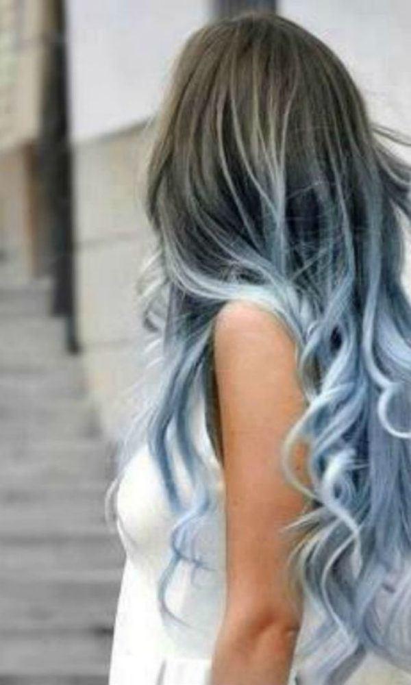cabello-gris-azulado