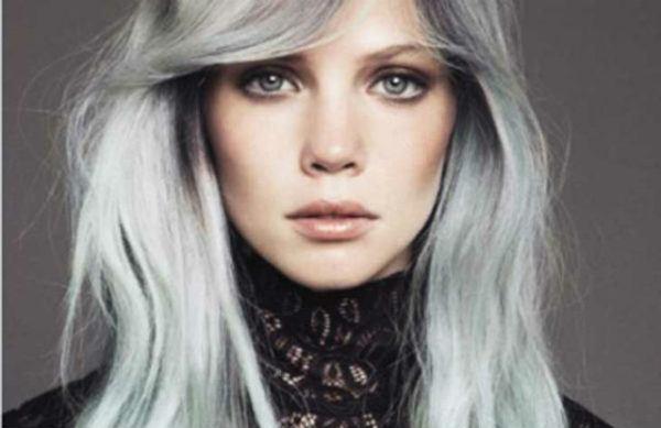 cabello-gris-largo