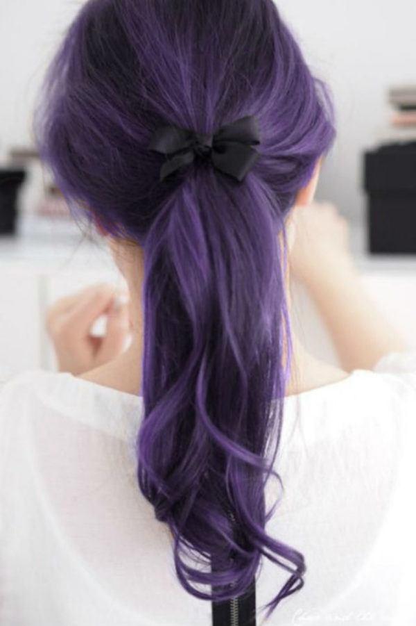 cabello-morado-sin-decolorar-claro