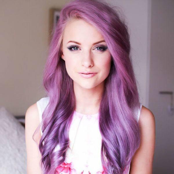 cabello-morado-tintes-lila
