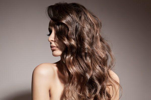 Peinados con ondas como hacer