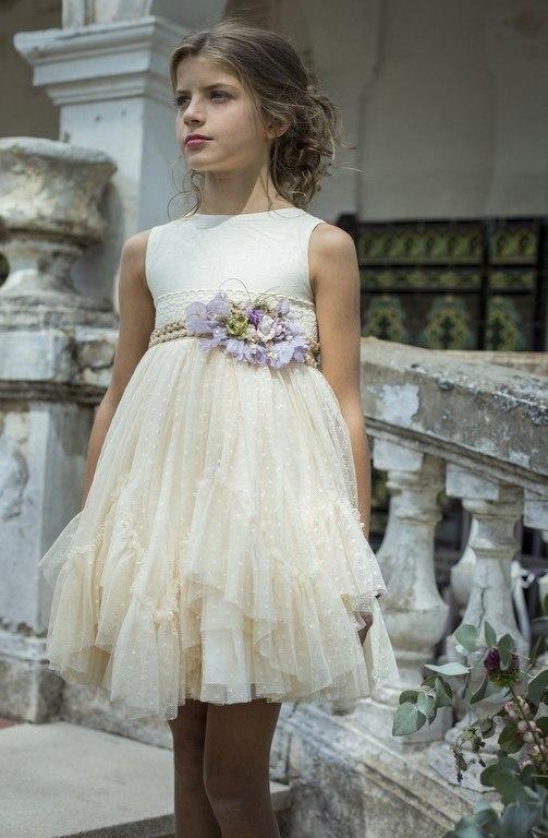 Vestidos De Primera Comunión Modernos 2019 Esbellezacom