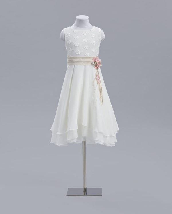 Vestidos De Primera Comunión Cortos 2019 Esbellezacom