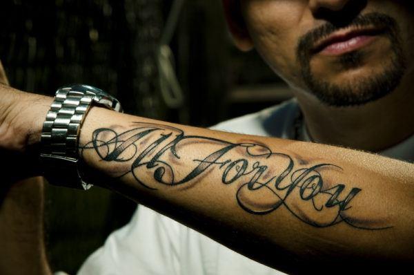 Los Mejores Diseños De Tatuajes Para Hombres 2019 Esbellezacom