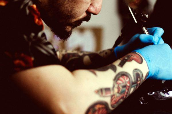 Los Mejores Disenos De Tatuajes Para Hombres 2019 Esbelleza Com