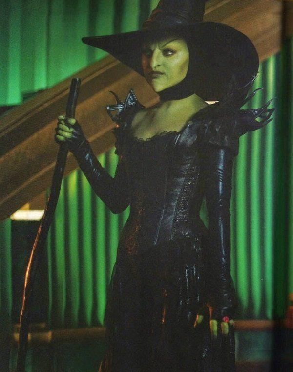 C mo maquillarse como la bruja del oeste para halloween - Mago ma bel ...