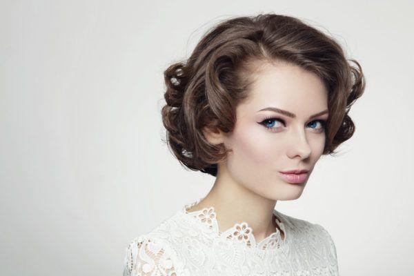 Peinados De Novia Media Melena 2018 Peinados De Moda