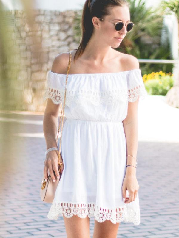 Vestidos ibicencos verano 2019