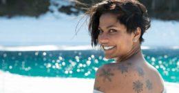 Tatuajes de estrella para mujer 2018