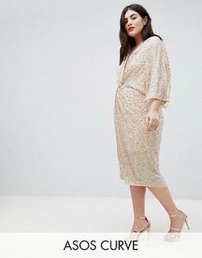 vestido-de-noche-gorditas-primavera-verano-midi-kimono-adorno-lentejuelas-asos