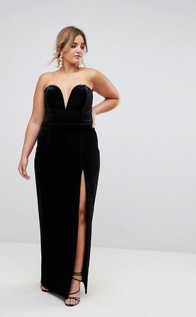 Vestidos primavera verano 2019 gorditas