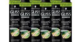 Champú seco para pelos grasos y sin volumen: cómo aplicarlo
