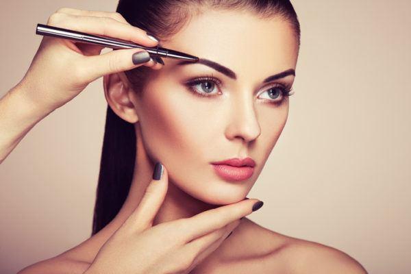 Modelos De Cejas De Moda Cómo Elegir El Que Más Te Favorece Esbelleza Com