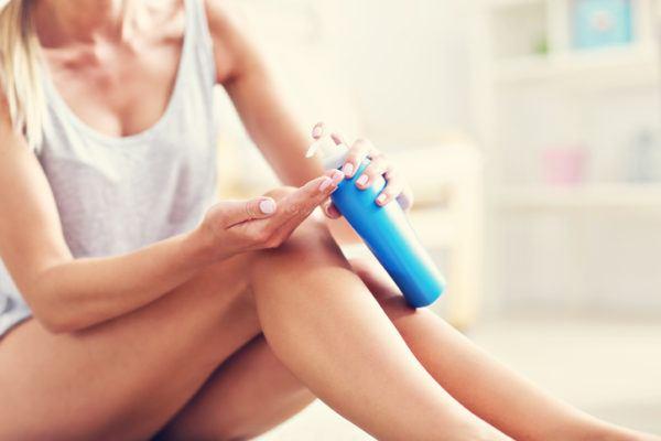 Productos para aclarar la piel funcionan son peligrosos