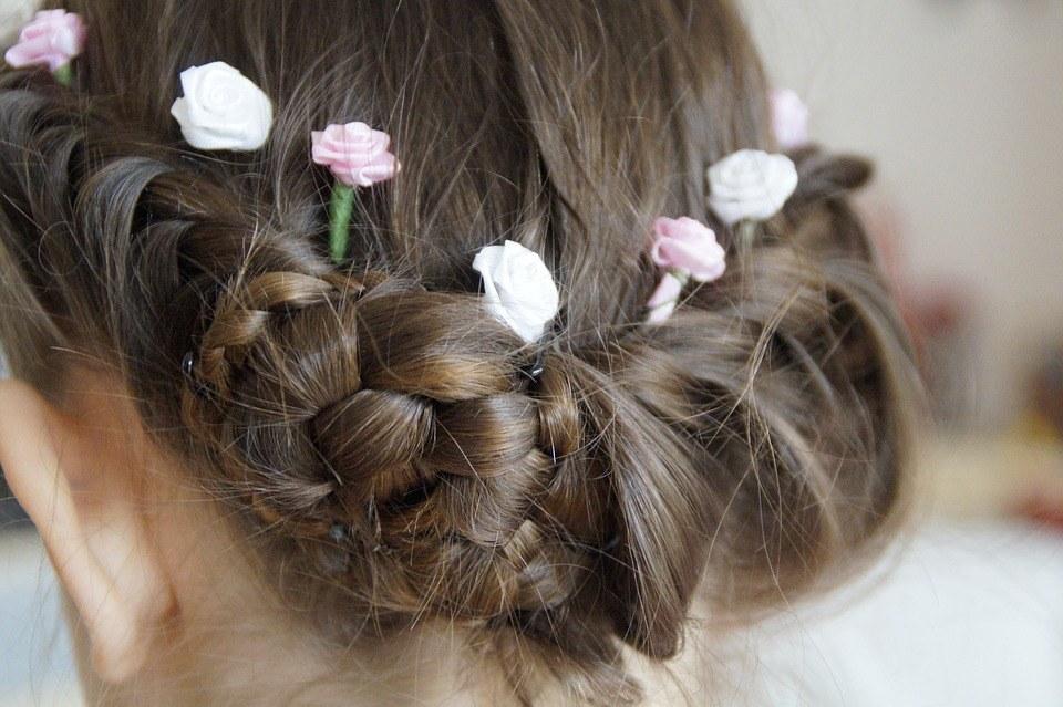 46d63efe0 Peinados para niñas 2019 - esBelleza.com