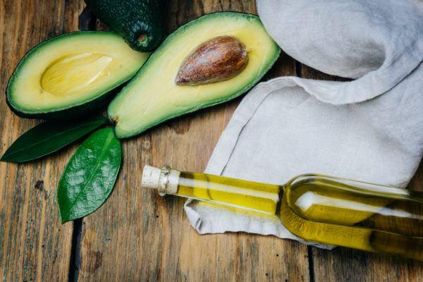 Beneficios del aceite de aguacate para la piel