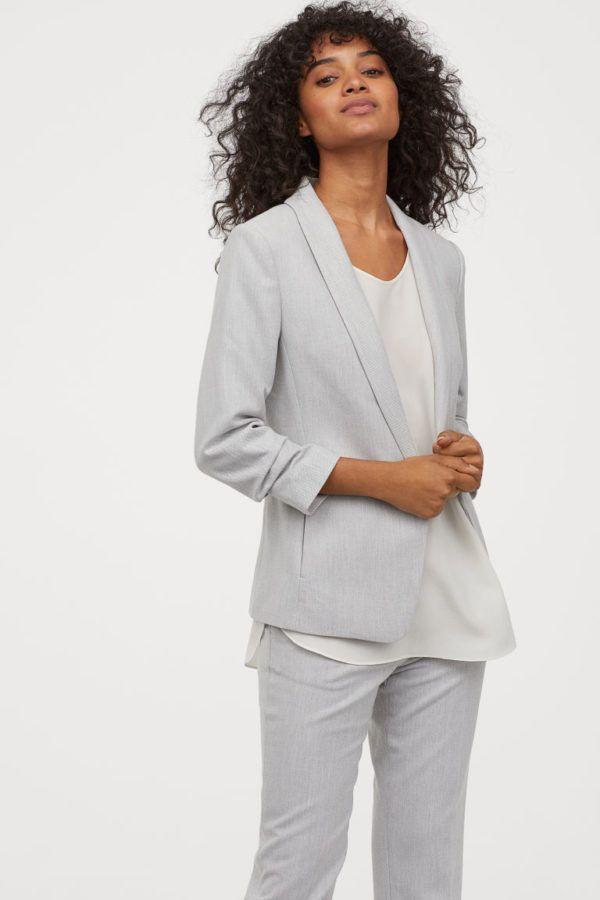 Cómo Vestir Para Una Entrevista De Trabajo Esbellezacom