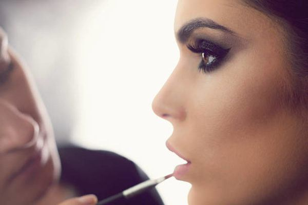 Trucos de maquillaje para una sesion de fotos