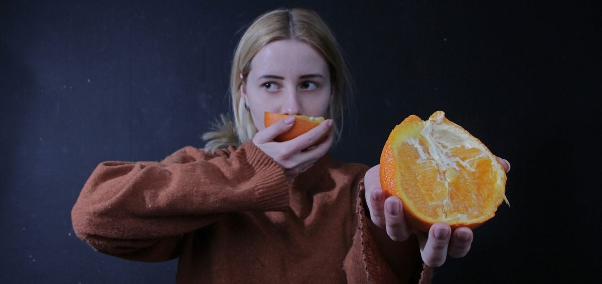 Sérum con vitamina C