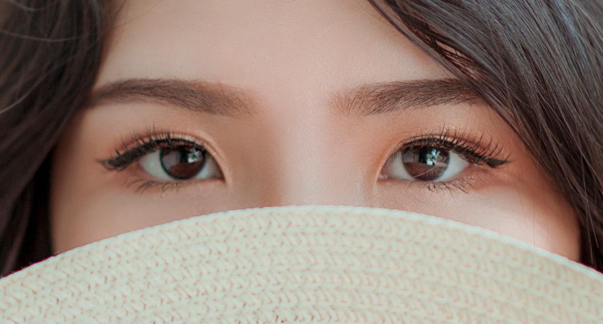 Desmaquillante de ojos casero