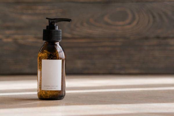 Como puede usar un champu sin sulfatos
