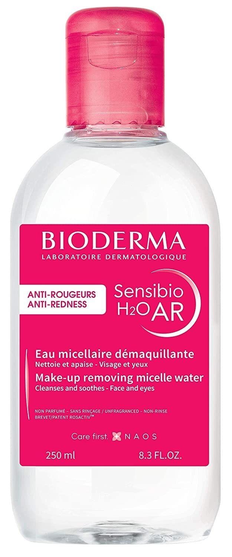 Bioderma Sensibio H2O AR