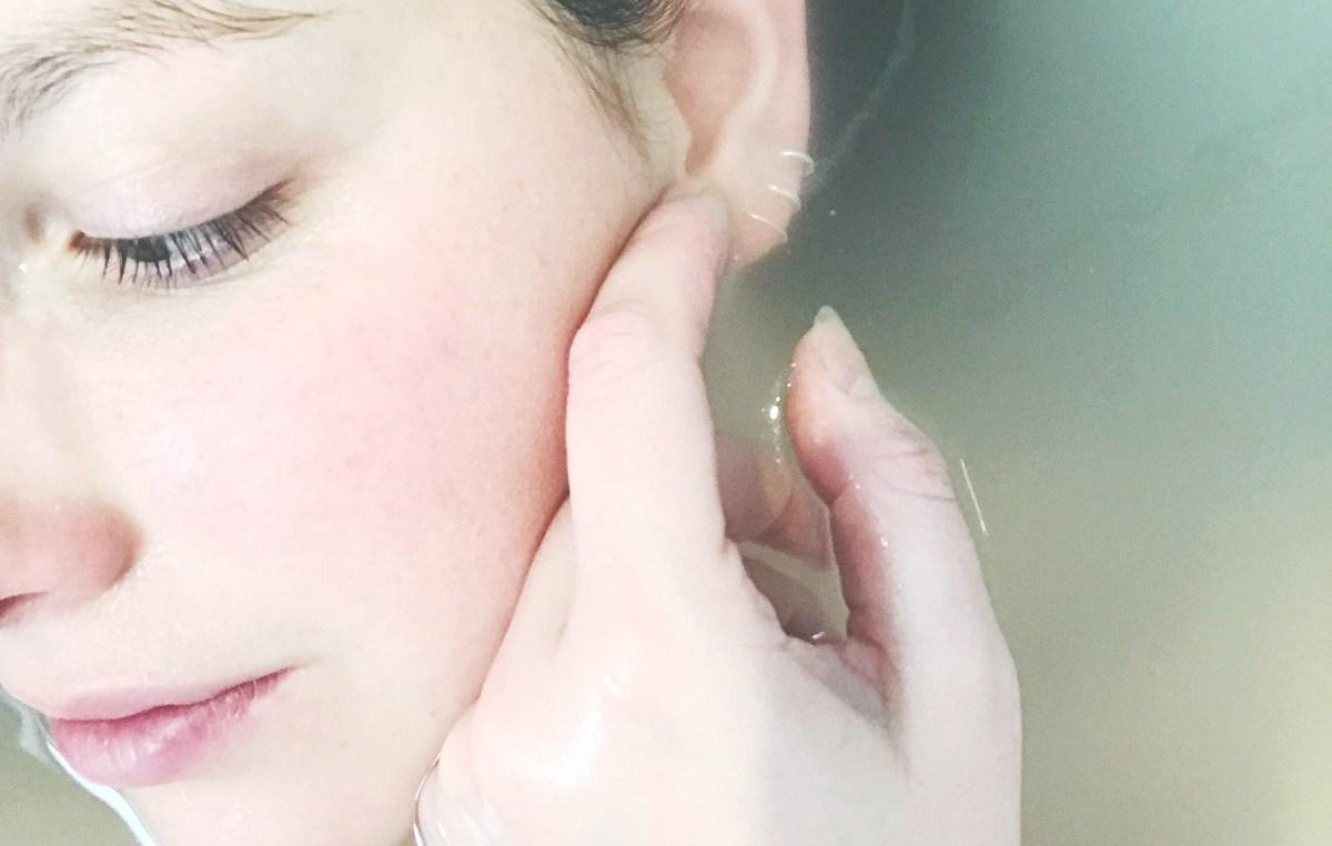 Importancia de la limpieza de la piel